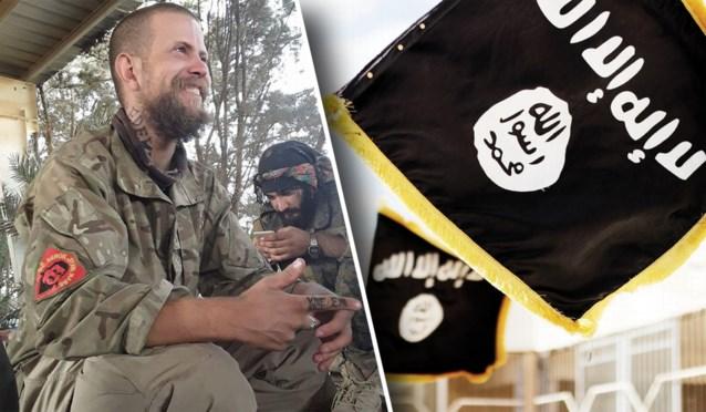 Sjoerd vocht met de Koerden in Syrië tegen ISIS, maar nu is hij overleden