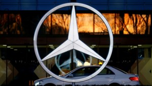 """Ook sjoemelsoftware aangetroffen bij Daimler"""