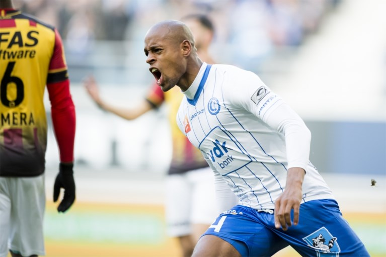 Mechelen geeft dubbele voorsprong uit handen, maar pakt belangrijk punt op het veld van Gent