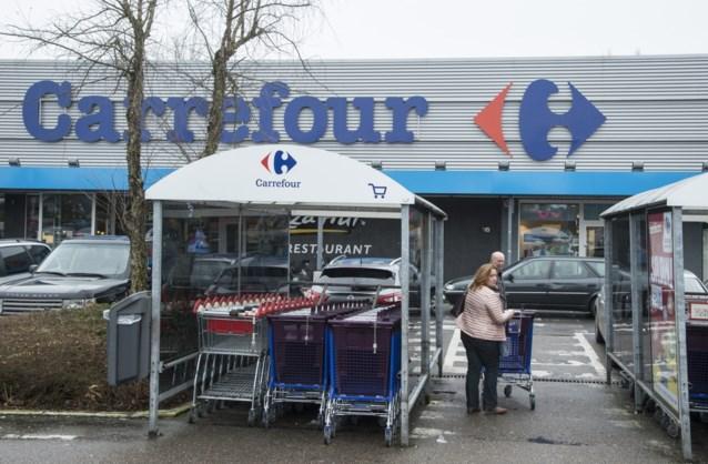 Carrefour weegt op consumentenvertrouwen