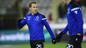 CLUBNIEUWS. 500.000 euro als Perbet  speelt tegen Club Brugge, Vormer en Clasie blijven binnen