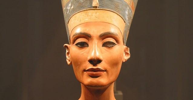 Nieuwe ontdekking Nefertiti levert veel kritiek op