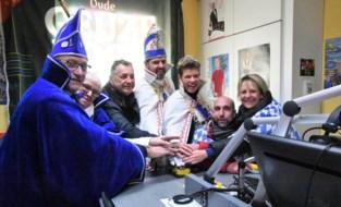 CARNAVAL. Prinsenpaar lanceert tijdelijke carnavalsradio Halle