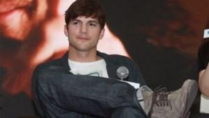 """Ashton Kutcher openhartig over scheiding Demi Moore: """"Ik kon een week niet eten"""""""