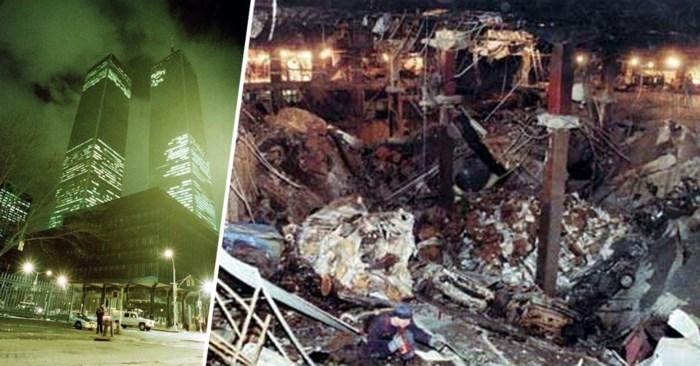 De aanslag op de WTC-torens waar niet de bommen, maar de evacuaties de slachtoffers maakten