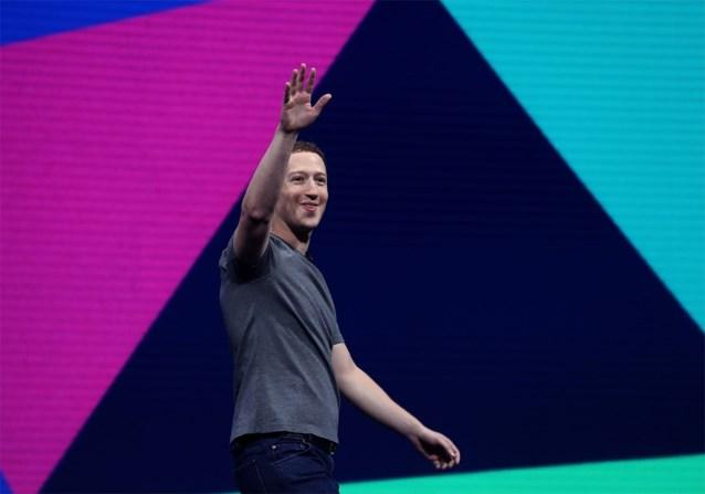 Duitsland vervolgt Mark Zuckerberg niet voor racisme op Facebook