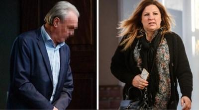 """Vrouw van Jan Verheyen maakte gratis promodocu rond dokter Gyselbrecht: """"Het was een vriendendienst"""""""