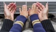 Winterprik: gasverbruik piekt in België