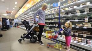 Inflatie daalt tot laagste peil in twee jaar