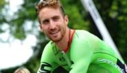 """Amerikaan beleefde helse Strade Bianche: """"Zelfs bezemwagen liet me achter"""""""