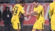 PSG pakt ook zonder Neymar de volle buit tegen staartploeg
