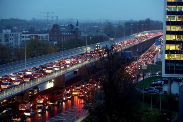 Raakt het Gentse circulatieplan ingeburgerd? B401 trekt weer meer auto's aan
