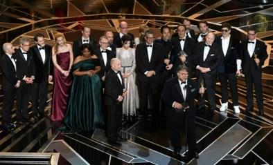 Alle winnaars van de 90ste Oscar-uitreiking op een rijtje