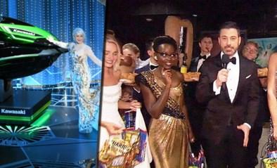 "De leukste Oscar-momenten: een jetski van Helen Mirren, crashende sterren en ""mama"" Meryl Streep"