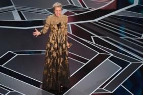 Alle winnaars van de 90ste Oscars op een rijtje