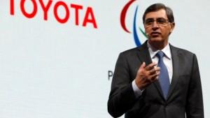 Toyota stopt dit jaar nog met dieselwagens in Europa