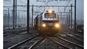 Treinen rijden weer op twee lijnen in Oost-Vlaanderen