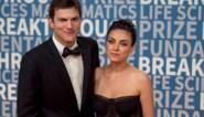 Kinderen van Ashton Kutcher en Mila Kunis moeten niet op flinke erfenis rekenen