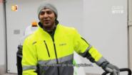 Saif van Ivago, 'de stofzuiger van de Korenmarkt', is De Wijste Gentenaar van 2017