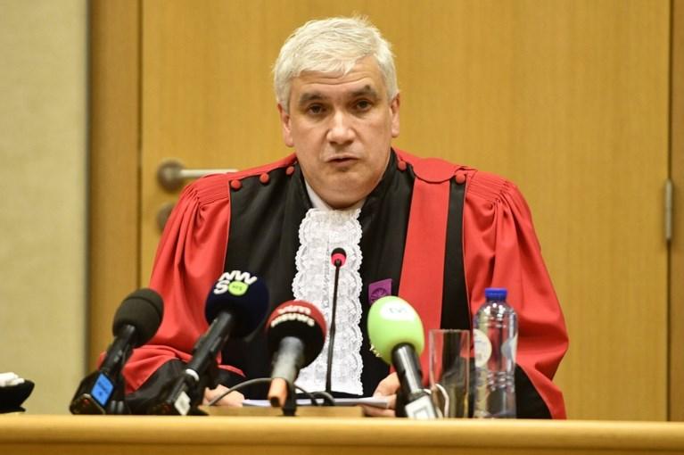 Renaud Hardy schuldig aan twee moorden met verkrachting en foltering, en twee moordpogingen