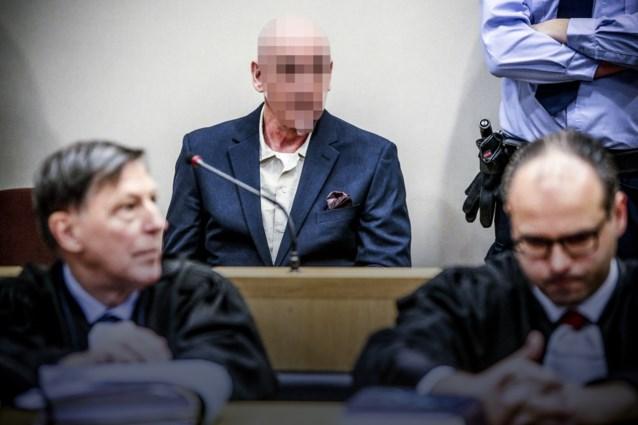 """Openbaar aanklager keihard voor Renaud Hardy: """"Linda was 2,5 uur overgeleverd aan zijn seksueel sadisme"""""""