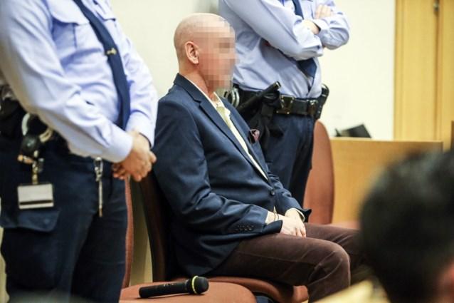 LIVE. Wordt seriemoordenaar Renaud Hardy schuldig verklaard?