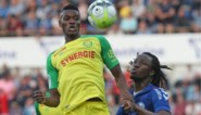 AA Gent en Franse eersteklasser clashen over spits van 4,5 miljoen euro