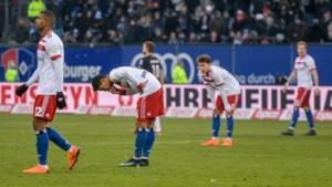 Schoon schip bij Duitse traditieclub: voorzitter en sportief directeur verlaten Hamburg, dat vecht tegen degradatie