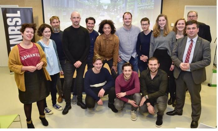 Roeselare krijgt City-Zen Roadshow op bezoek