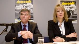 Senaatsvoorzitter niet te spreken over buitenlands uitstapje van Vlaams Belang-kopstukken