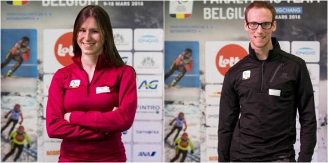 België stuurt twee paralympische skiërs naar Pyeongchang
