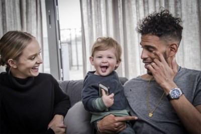 Voor Faris Haroun is 11 maart de mooiste dag uit zijn leven: vaderschap, promotie… en vandaag ook Play-off 1?