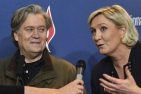Jean-Marie Le Pen finaal uit Franse Front National gezet dat straks mogelijk van naam verandert