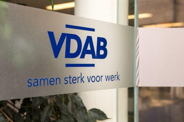 Meer agressie tegen VDAB-personeel, maar minder geweld op school