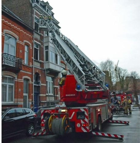 Onderzoek gestart naar huisjesmelkerij na brand