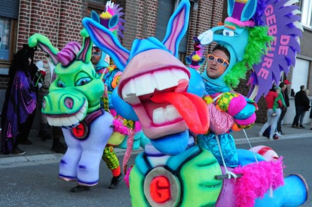 CARNAVAL: De volledige uitslag van Carnaval Halle