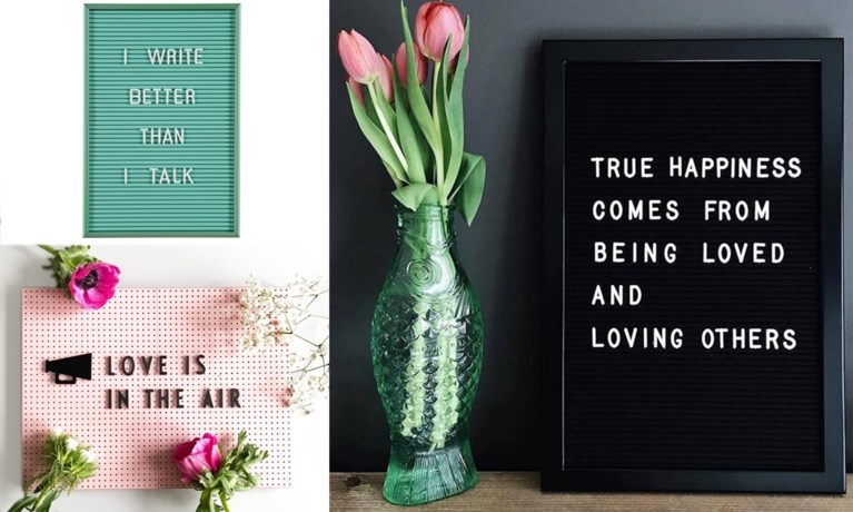 Vijf budgetvriendelijke tips voor een beetje lente in je interieur