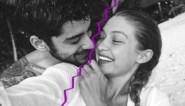 Voormalig One Direction-zanger en topmodel na twee jaar uit elkaar