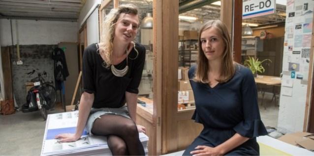 """Antwerps papierwarenatelier Redopapers is Unizo's """"Starter van het jaar"""""""