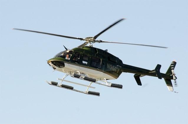 101 ondernemers moeten helikopterles terugbetalen