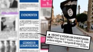 Gents theater zoekt ISIS-strijders als acteurs