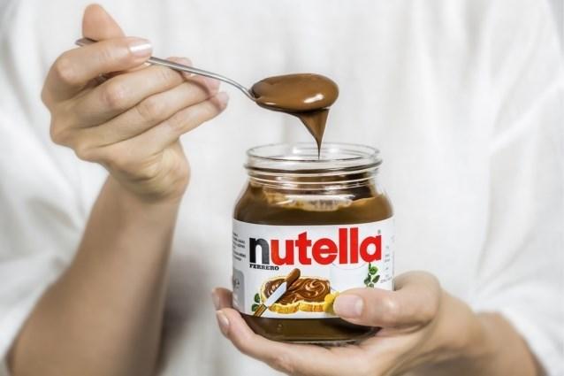 Nutella draait niet meer rond de pot: zoveel suiker en palmolie zit er in de chocopasta