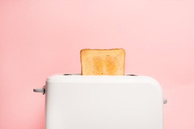 """""""Steek bevroren brood direct in de toaster"""""""