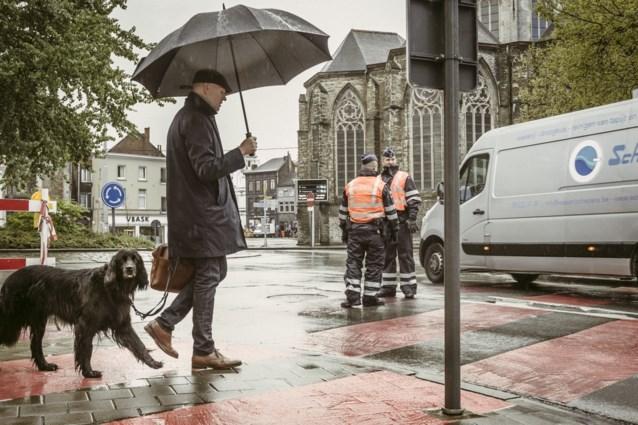 Gent evalueert circulatieplan 'positief' maar maakt tiental belangrijke aanpassingen