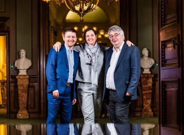 """De drie onafhankelijke parlementsleden in ons land: """"De beste periode ooit in het parlement: de 541 dagen zonder regering"""""""