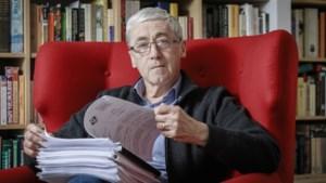 """Paul De Grauwe: """"De voordelen voor het voetbal zijn discriminatie: economisch en maatschappelijk niet te verdedigen"""""""