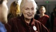 """Ontwerpster Vivienne Westwood razend over documentaire : """"Een schande!"""""""