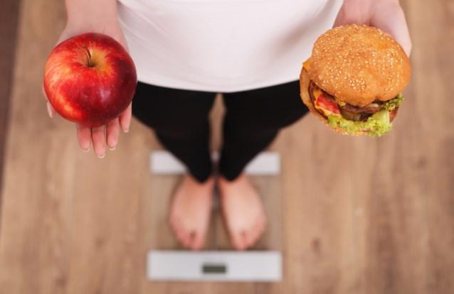 """""""Te dik en toch kerngezond zijn, het kan niet"""""""