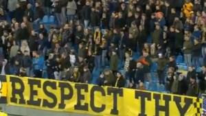 """""""De mooiste actie van het weekend"""": niets dan lof voor voetballer die afwezig is om leven van kankerpatiënt te redden"""