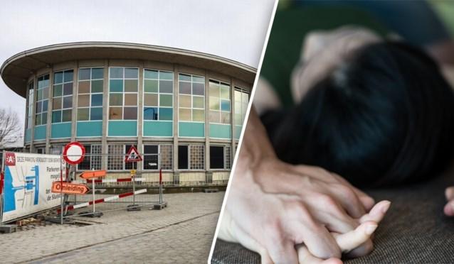 Nederlandse vrouwen slachtoffer van groepsverkrachting in Antwerps hotel